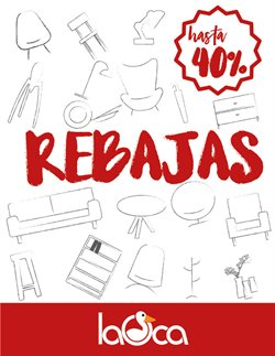 Ofertas de Hogar y muebles  en el folleto de La Oca en Valladolid