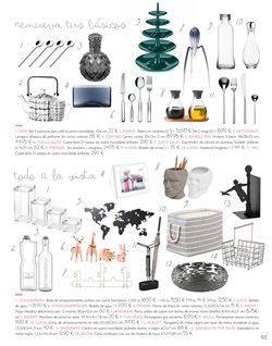 Ofertas de Material de escritorio  en el folleto de La Oca en Gijón
