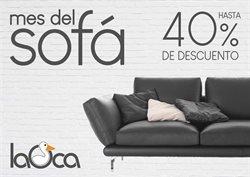 Ofertas de La Oca en el catálogo de La Oca ( Caducado)