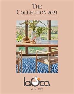 Ofertas de perfumes en el catálogo de La Oca ( Más de un mes)