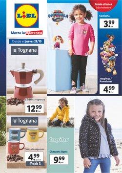Ofertas de Lidl en el catálogo de Lidl ( 7 días más)