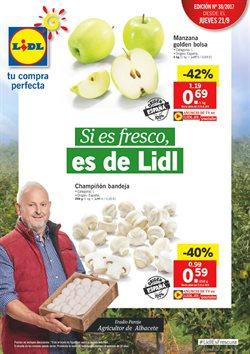 Ofertas de Lidl  en el folleto de Inca