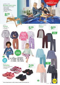 Ofertas de Pijama  en el folleto de Lidl en Sevilla