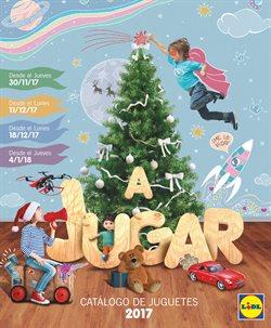 Ofertas de Lidl  en el folleto de Algeciras