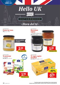 Ofertas de Papel de cocina  en el folleto de Lidl en León
