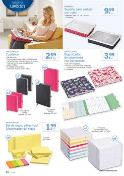 Ofertas de Ordenador portátil  en el folleto de Lidl en Madrid