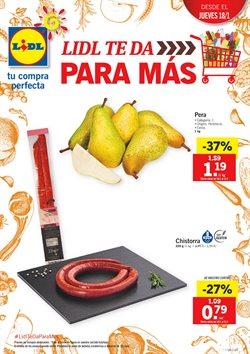 Ofertas de Lidl  en el folleto de Puerto del Carmen