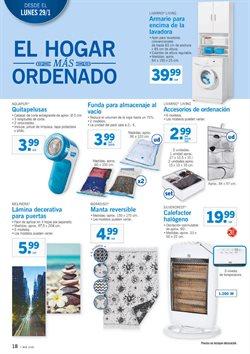 Ofertas de Manta  en el folleto de Lidl en Madrid