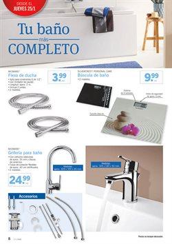 Ofertas de Baños  en el folleto de Lidl en Valencia