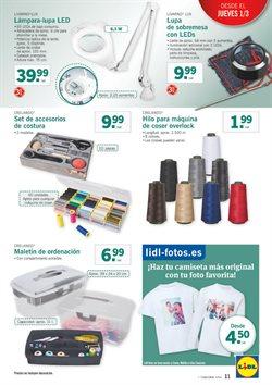 Ofertas de Fisher-Price  en el folleto de Lidl en Madrid