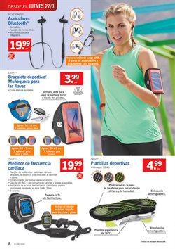 Ofertas de Smartphones  en el folleto de Lidl en Sanlúcar de Barrameda