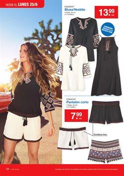 Ofertas de Pantalones mujer  en el folleto de Lidl en Las Palmas de Gran Canaria
