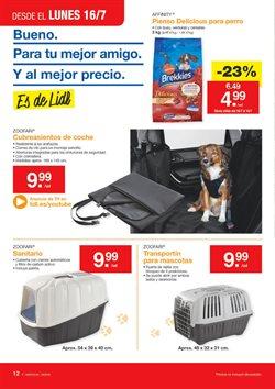 Ofertas de Animales  en el folleto de Lidl en Ourense