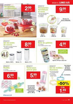 Comprar utensilios de reposter a en santa cruz ofertas y for Carrefour utensilios cocina