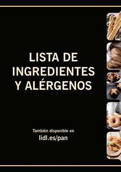 Ofertas de Lidl  en el folleto de San Bartolomé de Tirajana