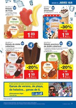 Ofertas de Cruzcampo  en el folleto de Lidl en Córdoba