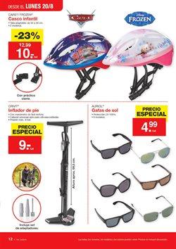 Ofertas de Gafas de sol  en el folleto de Lidl en Valencia