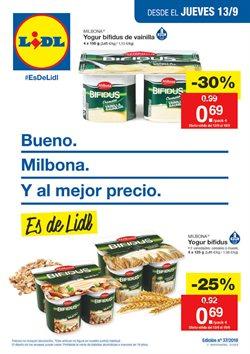 Ofertas de Lidl  en el folleto de Paterna
