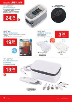 Ofertas de Productos farmacéuticos  en el folleto de Lidl en Madrid