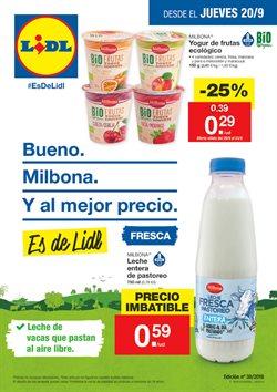 Ofertas de Lidl  en el folleto de Córdoba