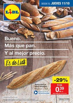 Ofertas de Lidl  en el folleto de Valladolid