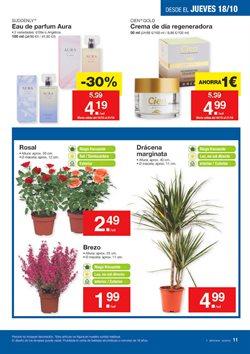 Ofertas de Eau de parfum  en el folleto de Lidl en Oviedo