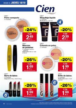 Ofertas de Maquillaje  en el folleto de Lidl en Las Palmas de Gran Canaria