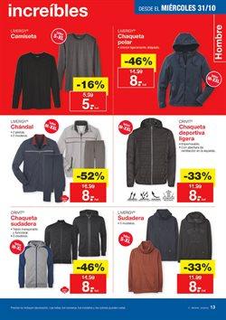 Ofertas de Ropa abrigo hombre en el folleto de Lidl en Fraga 682fb424c3dbb