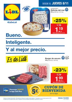 lidl sevilla cat logos y ofertas black friday 2018
