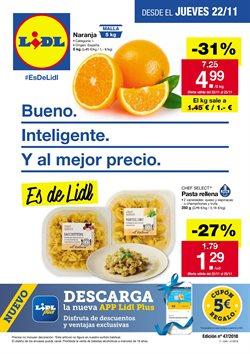Ofertas de Lidl  en el folleto de Las Palmas de Gran Canaria