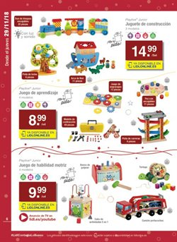 Ofertas de Maletín de herramientas  en el folleto de Lidl en A Coruña