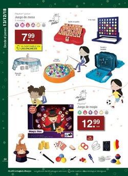 Ofertas de Juegos de mesa infantiles  en el folleto de Lidl en Sanlúcar de Barrameda
