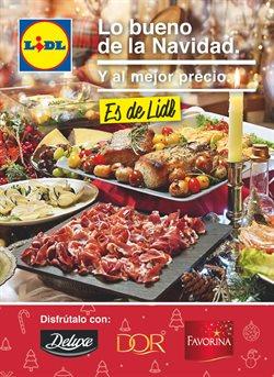 Ofertas de Lidl  en el folleto de Málaga
