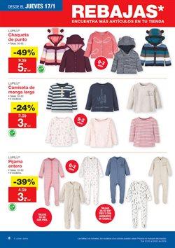 Ofertas de Ropa de abrigo  en el folleto de Lidl en Las Palmas de Gran Canaria