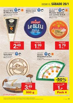 Ofertas de Tartas  en el folleto de Lidl en Madrid