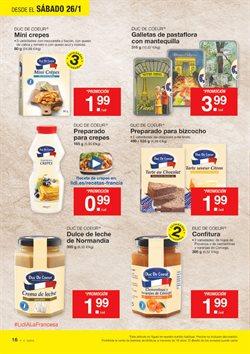 Ofertas de Lácteos  en el folleto de Lidl en Madrid