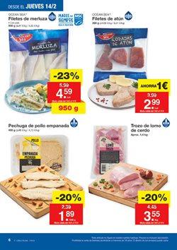 Ofertas de Lomo de cerdo  en el folleto de Lidl en El Ejido