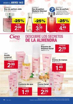 Ofertas de Crema corporal  en el folleto de Lidl en Las Palmas de Gran Canaria