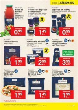 Ofertas de Tomates  en el folleto de Lidl en Madrid