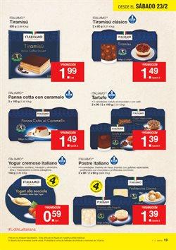 Ofertas de Yogur  en el folleto de Lidl en Ávila