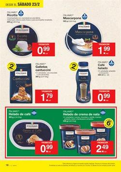 Ofertas de Tarrina de helado  en el folleto de Lidl en Motril