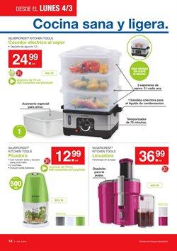 Ofertas de Pequeños electrodomésticos  en el folleto de Lidl en Telde