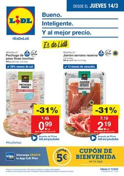 Ofertas de Lidl en el folleto de Córdoba dbe5993693c2
