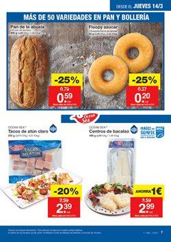 Ofertas de Donuts  en el folleto de Lidl en Madrid
