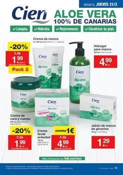 Ofertas de Crema corporal  en el folleto de Lidl en Granada