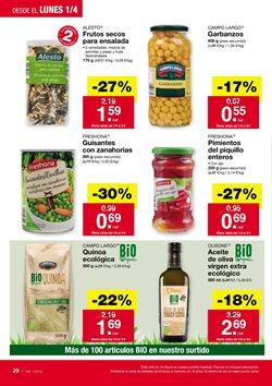 Ofertas de Frutos secos  en el folleto de Lidl en Telde
