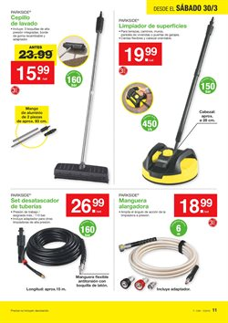 Ofertas de Productos de limpieza  en el folleto de Lidl en La Orotava