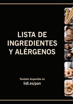 Ofertas de Lidl  en el folleto de Ecija