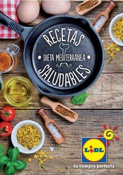 Catálogo Lidl en Ourense ( Más de un mes )