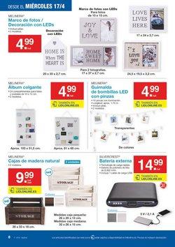 Ofertas de Tablet  en el folleto de Lidl en Torremolinos